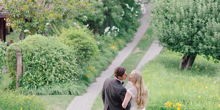 Wild Iris Retreat wedding venue picture 4 of 16 - Photo by: C Young Photography