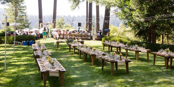 Wild Iris Retreat wedding venue picture 6 of 16 - Photo by: Darren Miller Weddings Photography