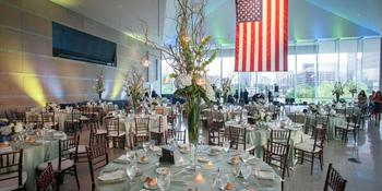 National Constitution Center weddings in Philadelphia PA