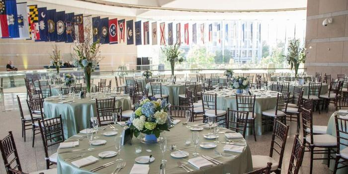 National Constitution Center wedding venue picture 3 of 16 - Provided by: National Constitution Center