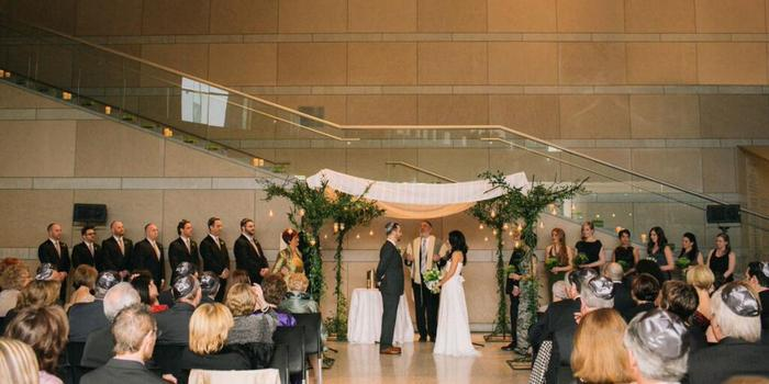 National Constitution Center wedding venue picture 5 of 16 - Provided by: National Constitution Center