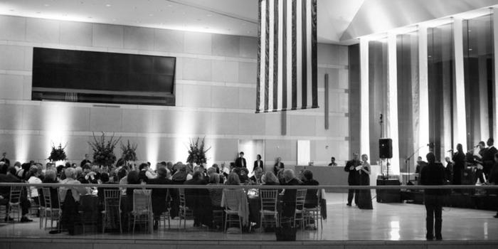 National Constitution Center wedding venue picture 9 of 16 - Photo by: Studio Nine Photography
