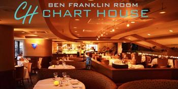 Chart House Philadelphia weddings in Philadelphia PA