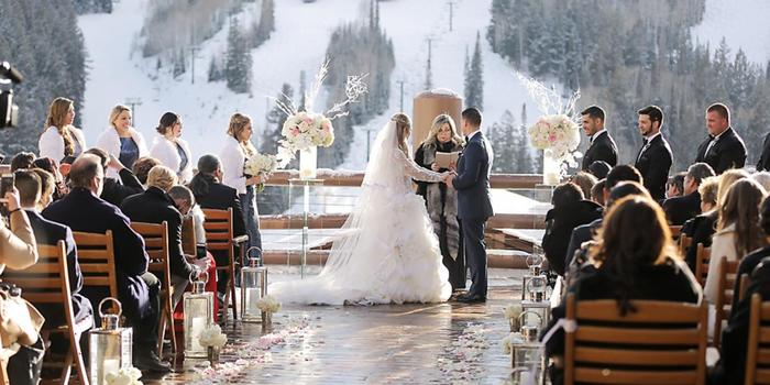 Stein Eriksen Lodge Deer Valley Weddings Get Prices For