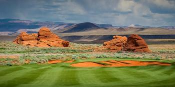 Sand Hollow Resort weddings in Hurricane UT