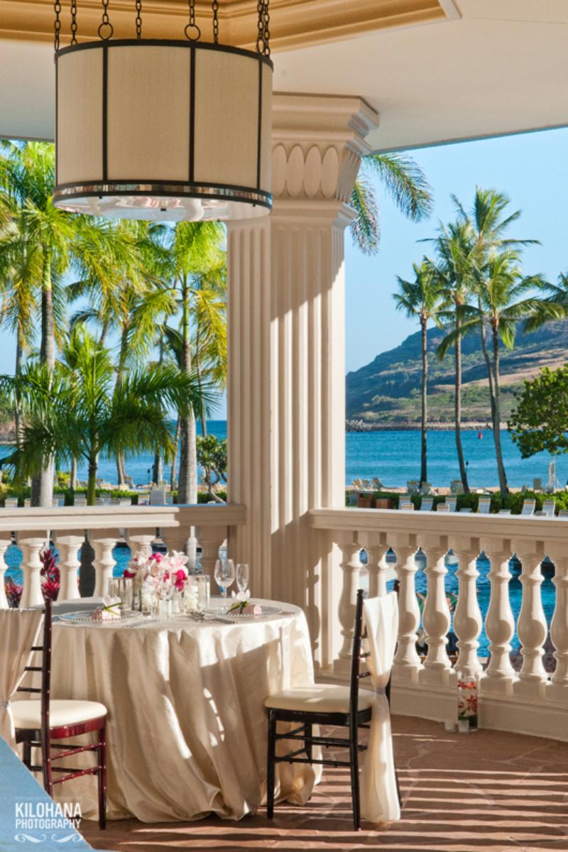 kauai marriott resort wedding venue picture 5 of 16 photo by kilohana photography