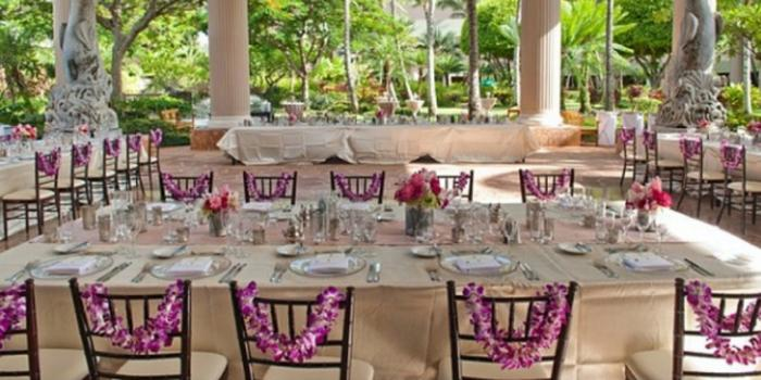 Kauai Marriott Resort Wedding Venue Picture 9 Of 16 Provided By