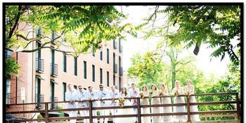 Pinstripes, Inc weddings in Washington DC