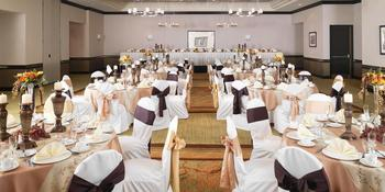 Sheraton Suites Wilmington Downtown weddings in Wilmington DE