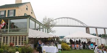 Bayard House Restaurant weddings in Chesapeake City MD
