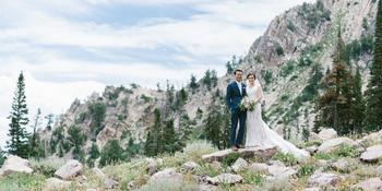 Snowbasin Resort Weddings in Huntsville UT