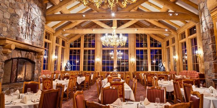 Snowbasin Resort Weddings Get Prices For Wedding Venues