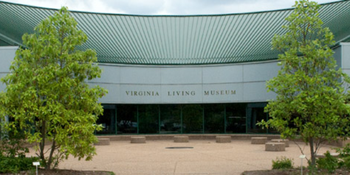 Virginia Living Museum weddings in Newport News VA