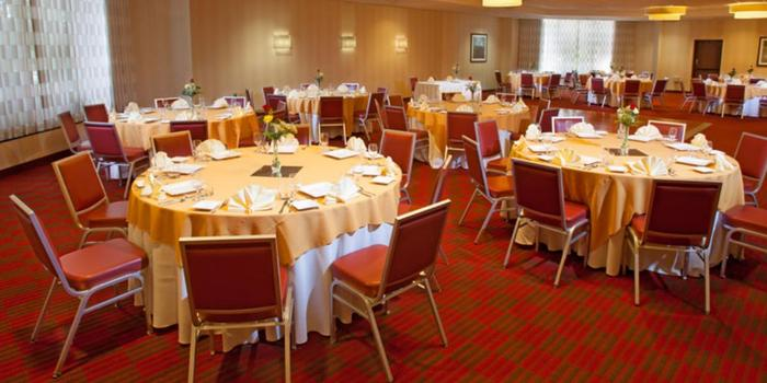 Four Points by Sheraton Philadelphia Northeast wedding venue picture 5 of 13 - Provided by: Four Points Sheraton Philidelphia