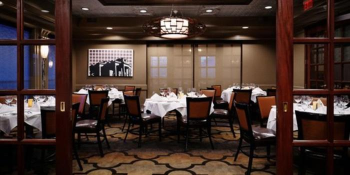 Ruth S Chris Steakhouse King Of Prussia Weddings Get