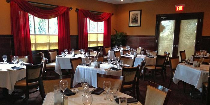 restaurants in king of prussia pa