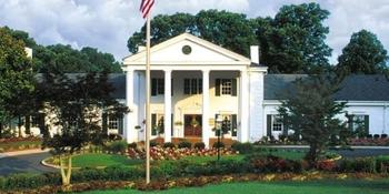 National Golf Club weddings in Fort Washington MD