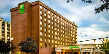 Holiday Inn Arlington weddings in Arlington VA