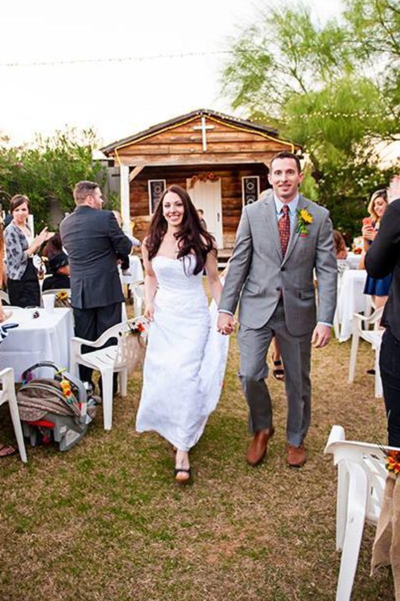 Rockin' R Ranch Weddings | Get Prices for Wedding Venues in AZ