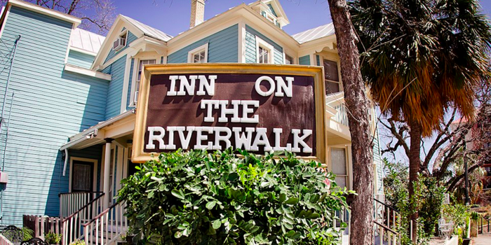 Wedding Venues Riverwalk San Antonio Tx : Inn of the riverwalk weddings get prices for wedding