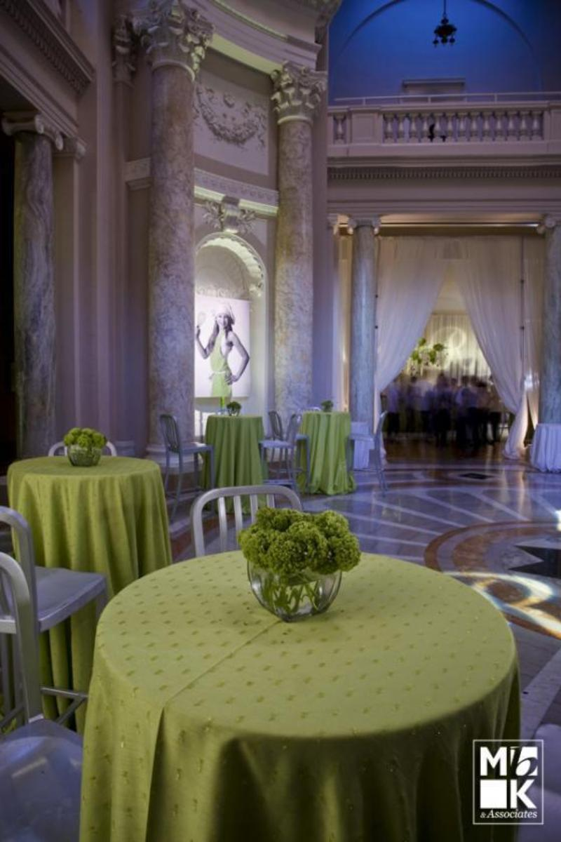 Carnegie Institution for Science wedding venue picture 10 of 16 - Photo by: Mbk & Associates