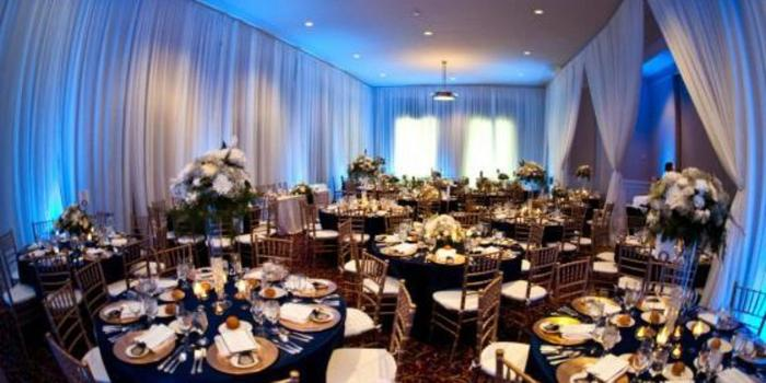 Carnegie Institution for Science wedding venue picture 2 of 16 - Photo by: Abritton Photograpahy