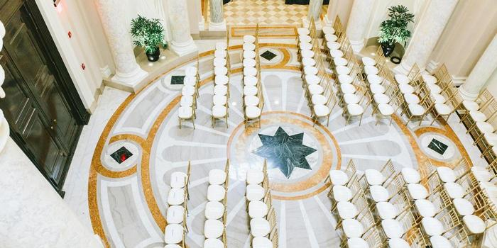 Carnegie Institution For Science Weddings Get Prices For Wedding