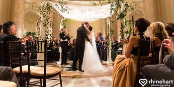 Carnegie Institution for Science weddings in Washington DC