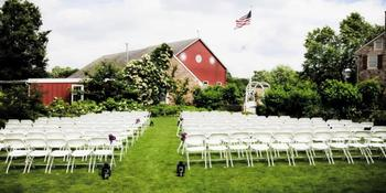 Old York Road Country Club weddings in Ambler PA