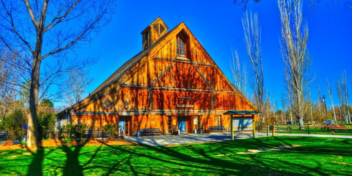 Wheeler Historic Farm Weddings | Get Prices for Wedding ...