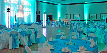 Best Western Plus Dallas Hotel & Conference Center weddings in Dallas TX