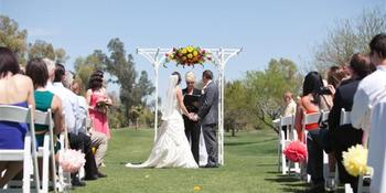 Starfire Golf Club weddings in Scottsdale AZ