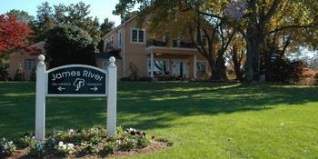 James River Cellars Winery weddings in Glen Allen VA