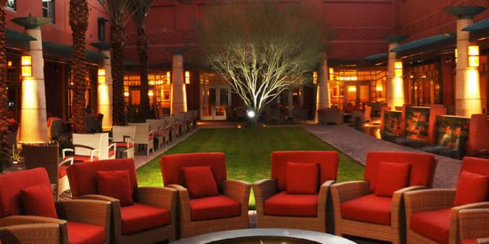 Renaissance Hotel And Spa Glendale Az