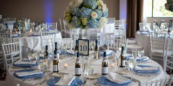 Blue Hill Country Club weddings in Canton MA