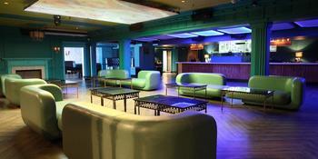 Cure Lounge weddings in Boston MA