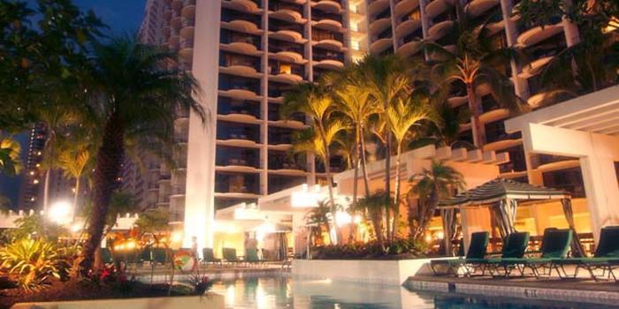 Trump International El Waikiki Clic Vacations