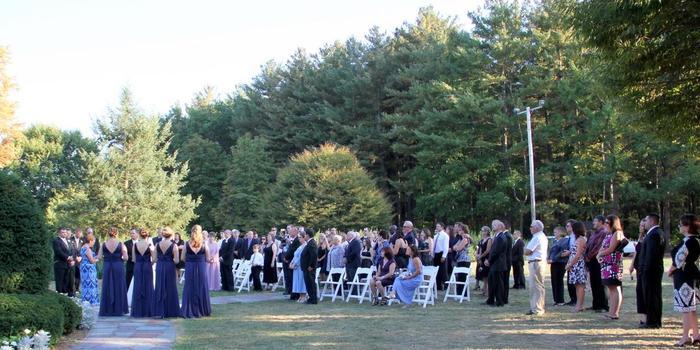 Stanley Park Of Westfield Weddings