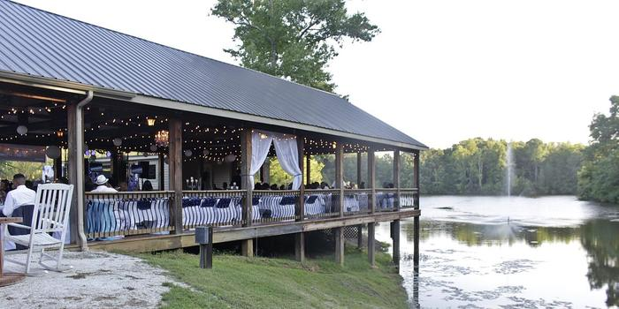 The Carolyn Baldwin Lake Pavilion wedding venue picture 12 of 16 - Provided by: The Carolyn Baldwin Lake Pavilion