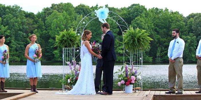 The Carolyn Baldwin Lake Pavilion wedding venue picture 6 of 16 - Provided by: The Carolyn Baldwin Lake Pavillion