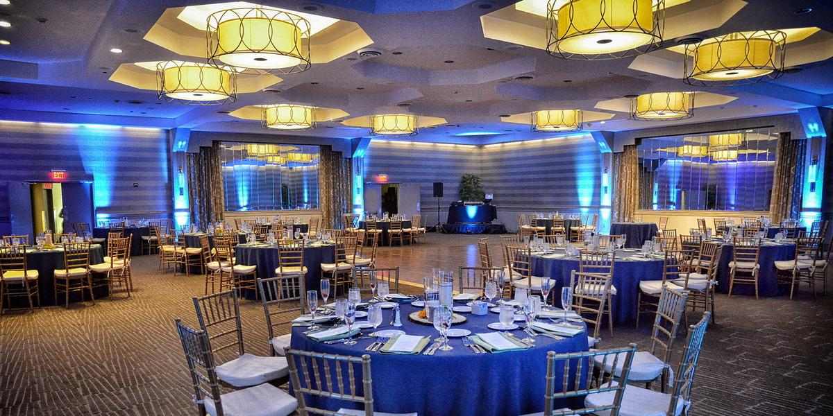 DoubleTree By Hilton Philadelphia Center City Weddings