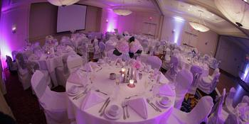Marriott Saddle Brook weddings in Saddle Brook NJ