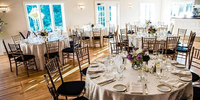 The Hellenic Center wedding venue picture 4 of 16 - Photo by: Eric McCallister Photography