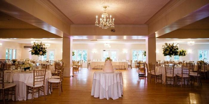 The Hellenic Center wedding venue picture 6 of 16 - Photo by: Heather Chick Photography