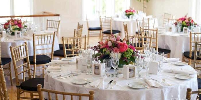 The Hellenic Center wedding venue picture 9 of 16 - Photo by: Glenn Livermore Photography
