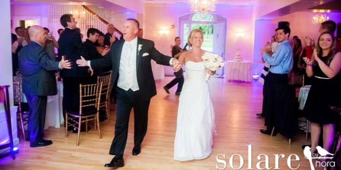 The Hellenic Center wedding venue picture 11 of 16 - Photo by: Solare Wedding Photography