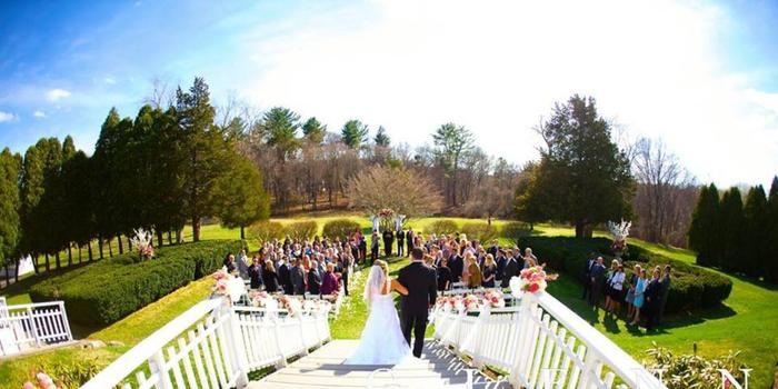 The Hellenic Center wedding venue picture 2 of 16 - Photo by: Glenn Livermore Photography