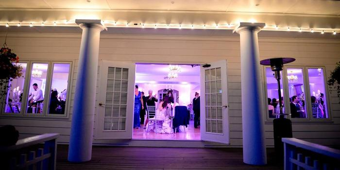 The Hellenic Center wedding venue picture 15 of 16 - Photo by: Bharat Parmar Photography