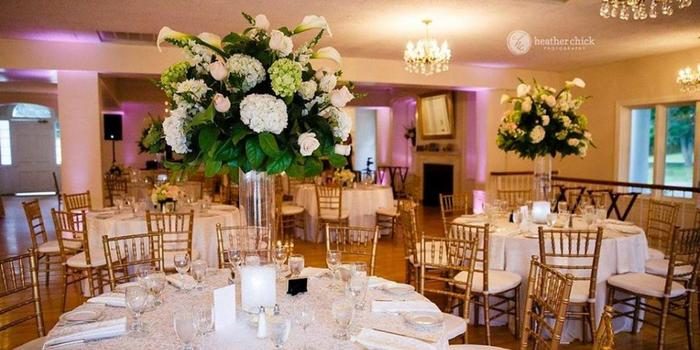 The Hellenic Center wedding venue picture 3 of 16 - Photo by: Heather Chick Photography