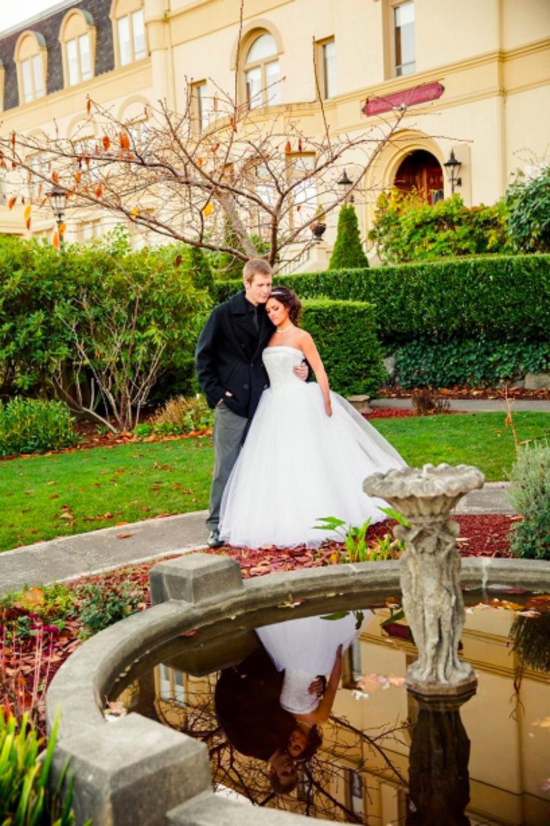Manresa Castle Weddings Get Prices For Wedding Venues In Wa